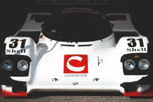 race cars, Porsche 962, Photography