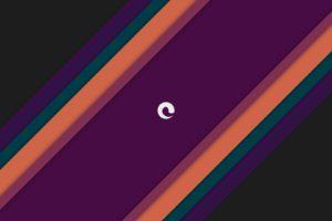 Oscars, Logo, Minimalism, Colorful