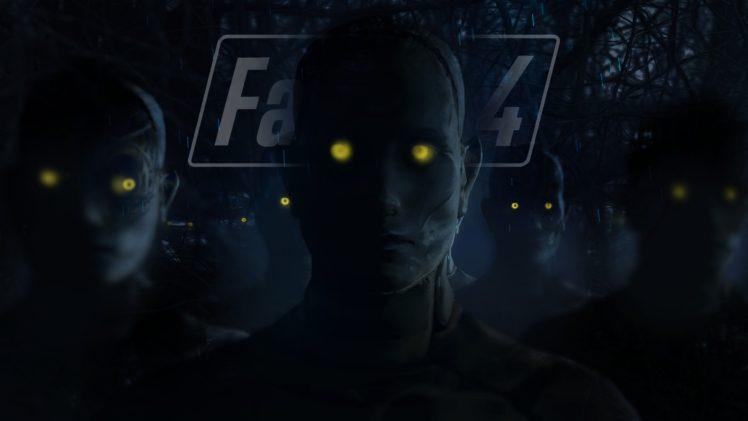 Fallout 4, Bethesda Softworks HD Wallpaper Desktop Background
