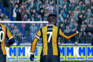 soccer, Soccer pitches, Soccer clubs, Yellow, Video games, Hull City