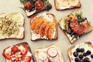 bread, Food, Sandwiches
