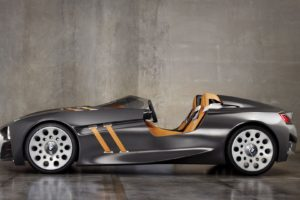 vehicle, Car, BMW, BMW 328 Hommage, Concept cars, Wheels, Roadster, Sports car