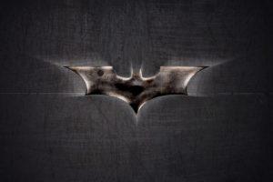 Batman, Batman logo