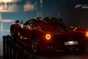 forza horizon 3, Video games, Ferrari