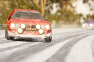 forza horizon 3, Video games, Lancia Delta Integrale