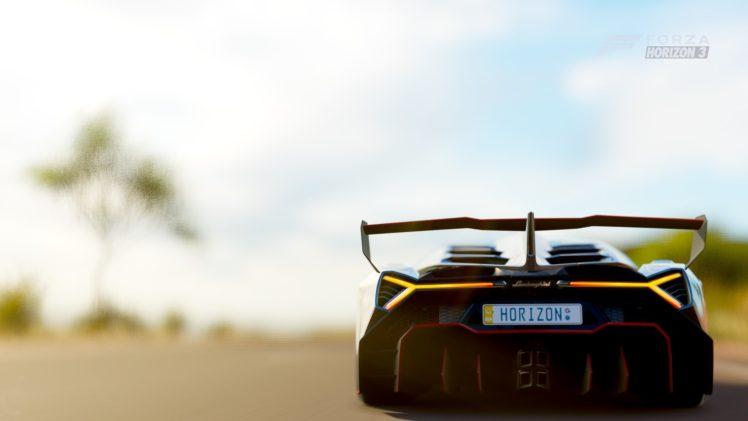 forza horizon 3, Video games HD Wallpaper Desktop Background