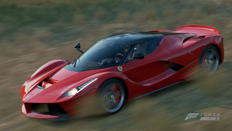 Forza Horizon 3 Video Games Ferrari Hd Wallpapers Desktop And Mobile Images Photos