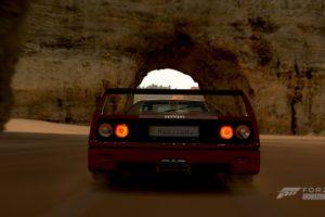 forza horizon 3, Video games, Ferrari F40