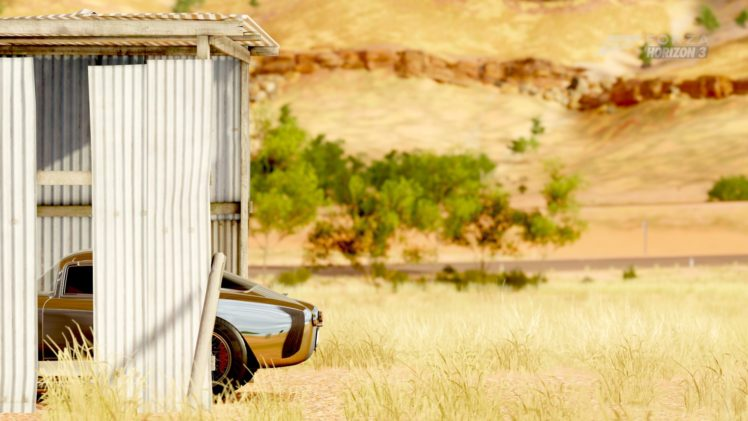 forza horizon 3, Video games, Maserati HD Wallpaper Desktop Background
