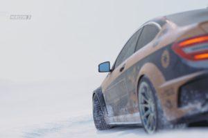 forza horizon 3, Video games, Mercedes Benz