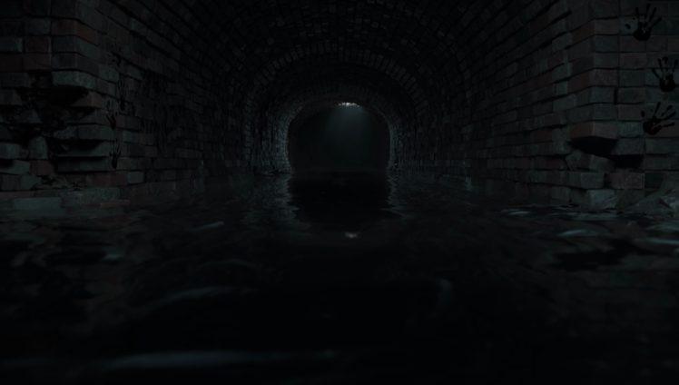 Death Stranding, Hideo Kojima, Kojima Productions, Apocalyptic, Horror HD Wallpaper Desktop Background