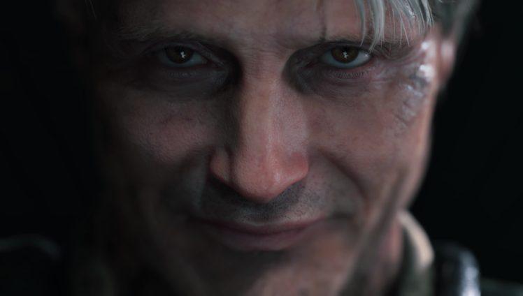 Mads Mikkelsen, Death Stranding, Hideo Kojima, Kojima Productions, Apocalyptic, Horror HD Wallpaper Desktop Background