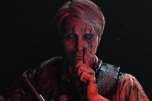 Mads Mikkelsen, Death Stranding, Hideo Kojima, Kojima Productions, Apocalyptic, Horror