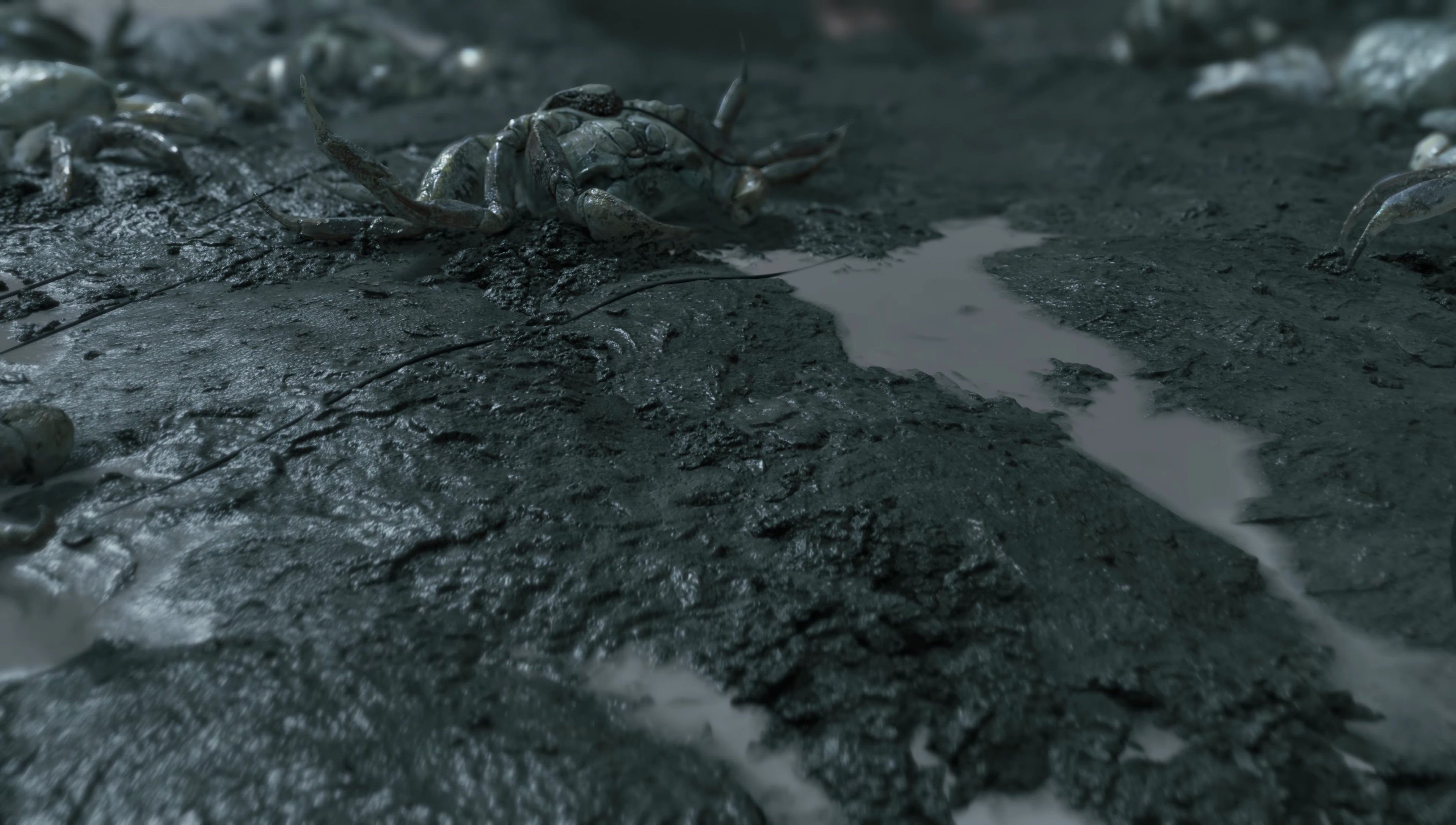 Death Stranding Hideo Kojima Kojima Productions Apocalyptic Horror Hd Wallpapers Desktop And Mobile Images Photos