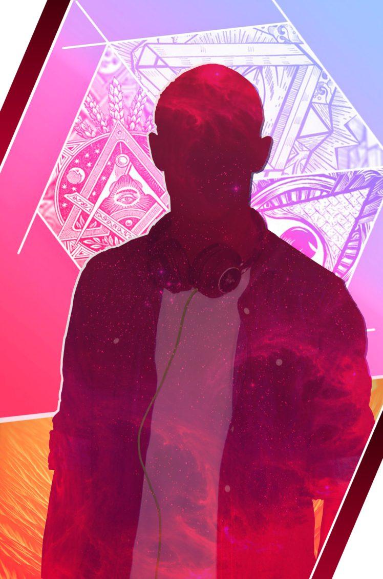 neon lights cyberpunk hd wallpapers desktop and mobile