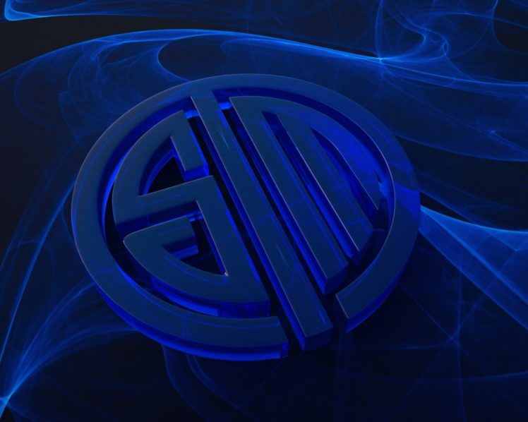 Team Solomid, 3D, League of Legends HD Wallpaper Desktop Background