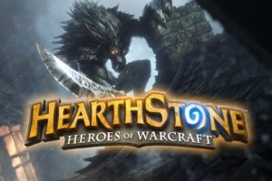 gamers, Hearthstone: Heroes of Warcraft, Video games