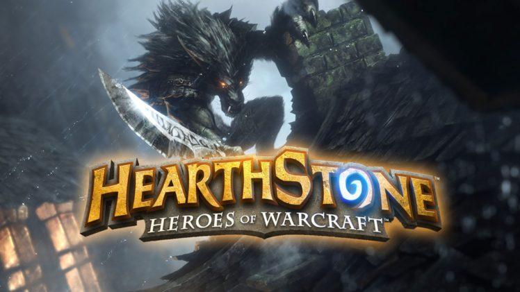 gamers, Hearthstone: Heroes of Warcraft, Video games HD Wallpaper Desktop Background