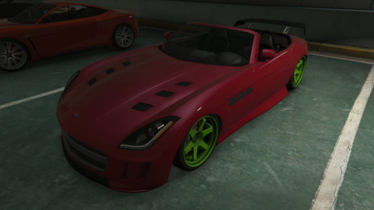 Grand Theft Auto V, Grand Theft Auto, Car HD Wallpaper Desktop Background