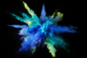 Color Burst, MacOS