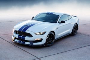 Ford Mustang, Ford, Car