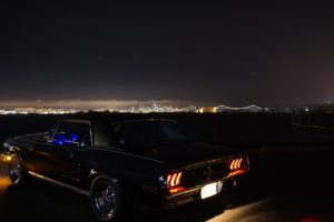 Ford Mustang, Ford