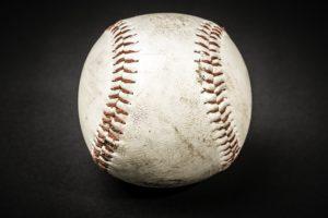 baseball, Ball