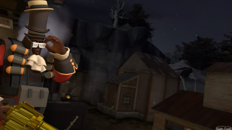 Demoman Team Fortress 2 Source Filmmaker Hd Wallpapers Desktop And Mobile Images Photos