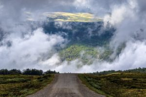 Scottish Highlands, Scotland, Nature, Landscape, Road