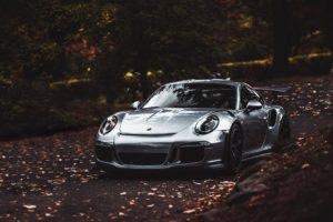 photography, Car, Porsche 911 Carrera S, Porsche, Porsche 911 GT3 RS