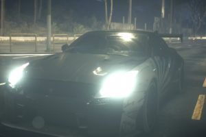 Nissan GTR, Nissan GT R R35, PlayStation 4, Need for Speed, Video games