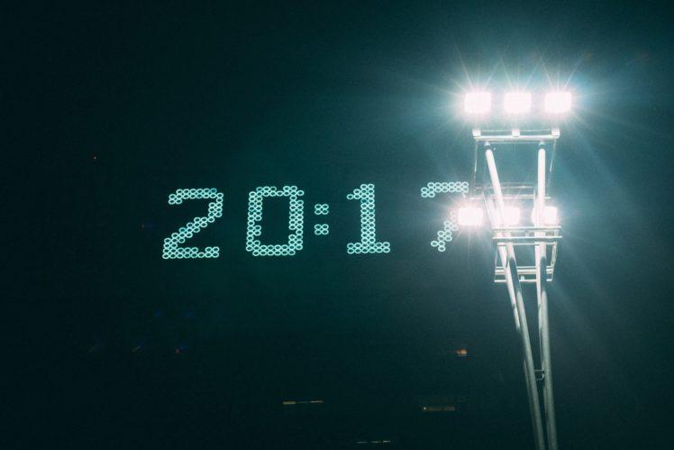 2017 (Year), Lights, Outdoors HD Wallpaper Desktop Background