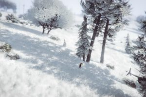 hunter, Grand Theft Auto V, Grand Theft Auto Online, Snow, Wood, Helicopters, Rockstar Games, Shadow