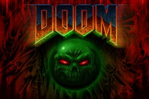 Doom (game), Video games