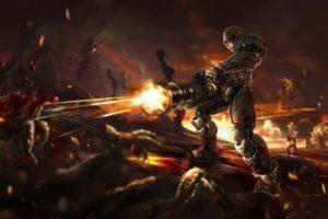Doom (game), Doom 4