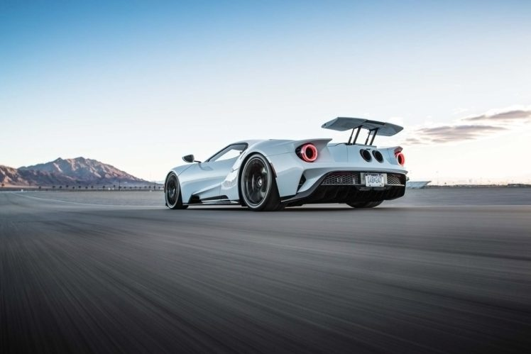 Ford Gt Ford Car Hd Wallpapers Desktop And Mobile Images