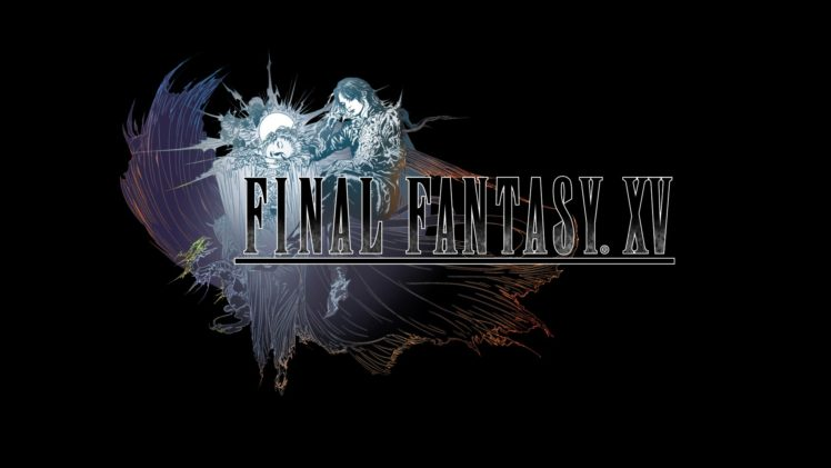 Final Fantasy Xv Final Fantasy Hd Wallpapers Desktop: Final Fantasy, Final Fantasy XV HD Wallpapers / Desktop