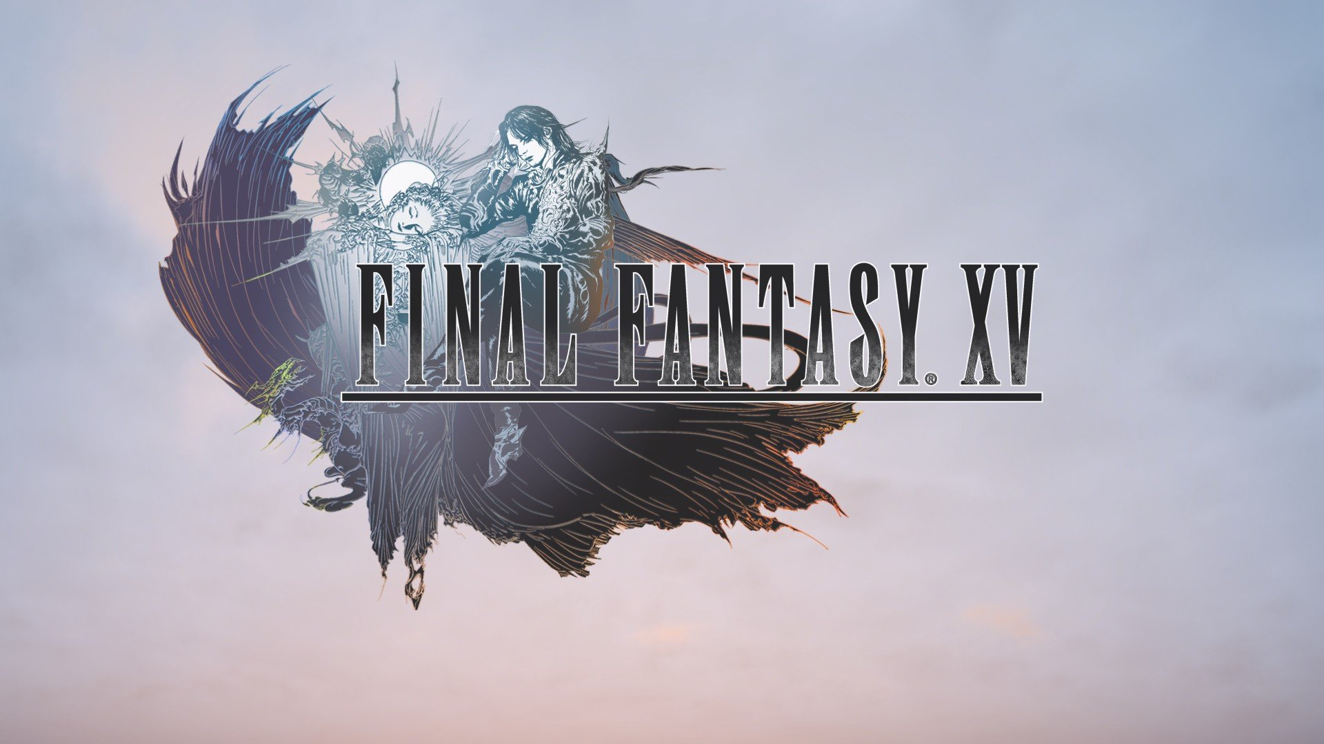 Final Fantasy Xv Wallpaper 78 Images: Final Fantasy, Final Fantasy XV HD Wallpapers / Desktop