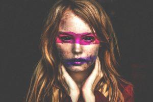 Anastasia Scheglova, Women, Eyes, Portrait, Photoshop