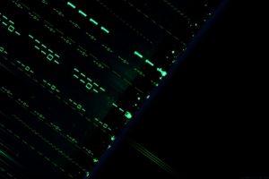 binary, Code,  Matrix, Hacking