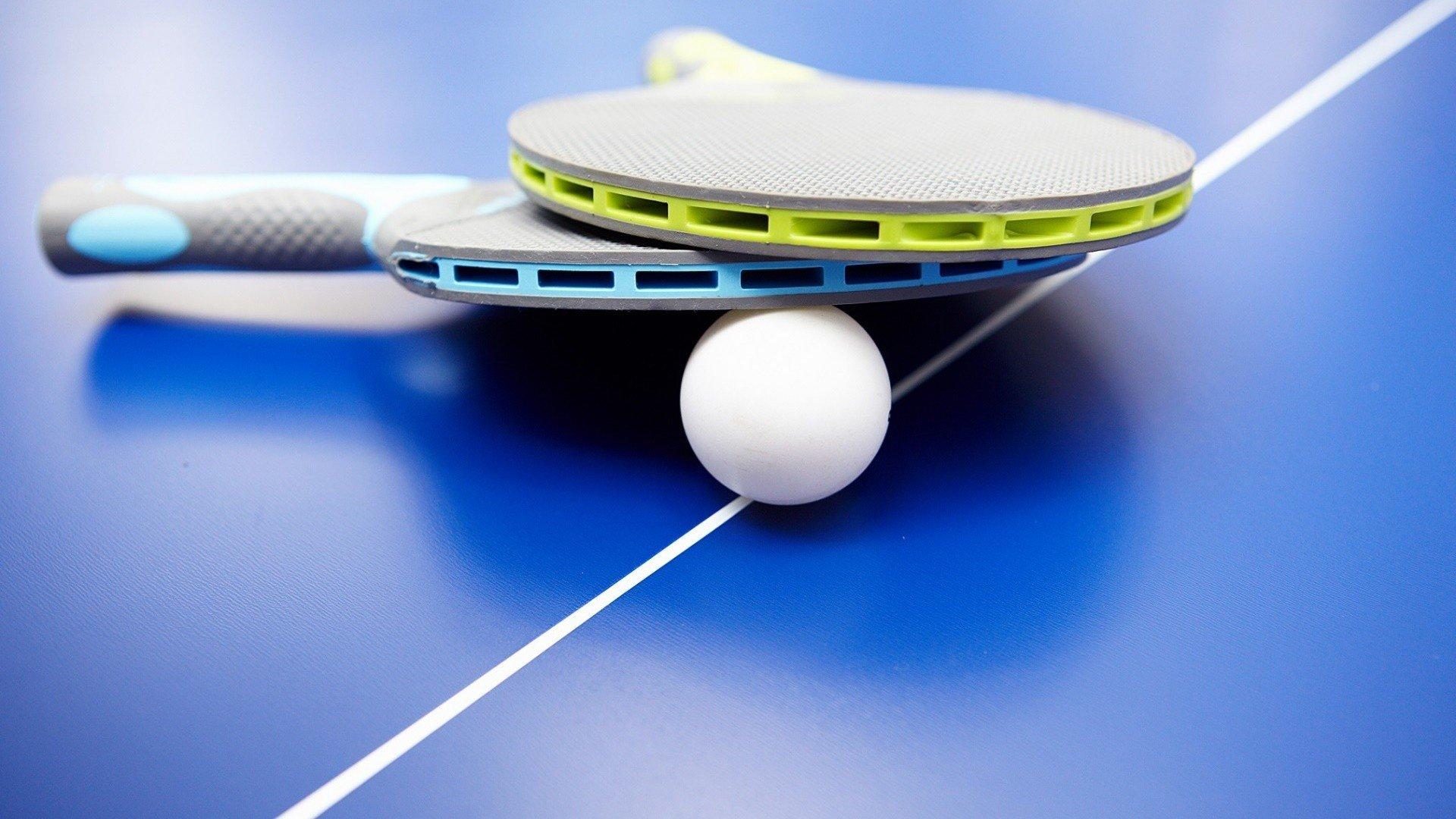 Balls, Table Tennis HD Wallpapers / Desktop And Mobile