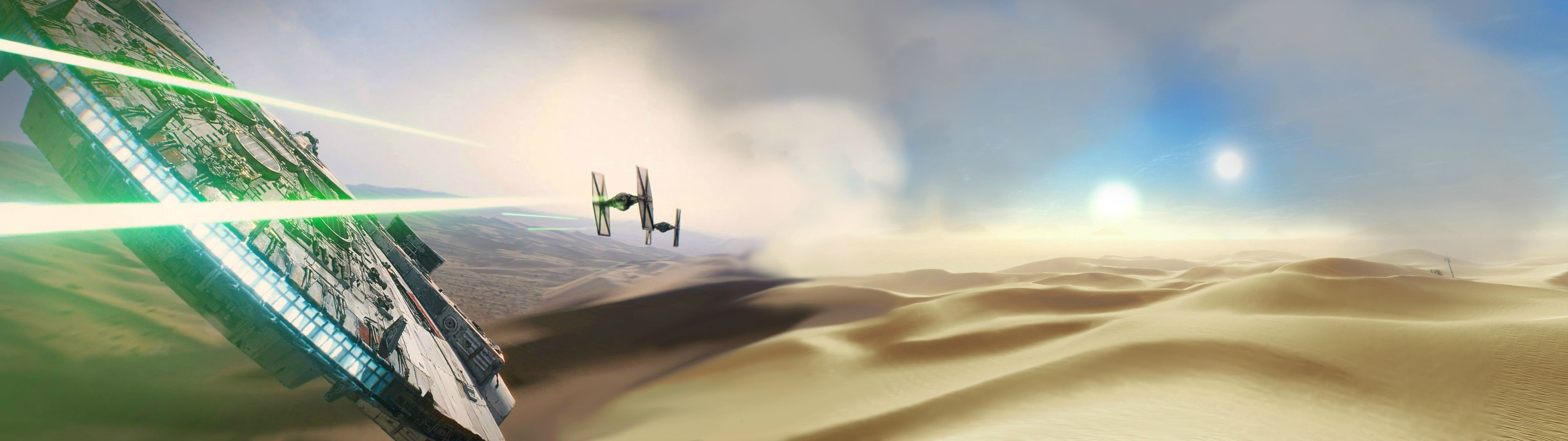 Multiple Display Dual Monitors Star Wars Ultrawide Hd Wallpapers Desktop And Mobile Images Photos