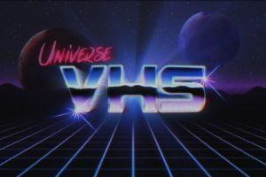 grid, VHS