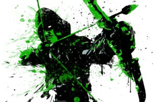 Green Arrow, Superhero, Arrow (TV series)