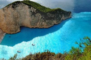 nature, Landscape, Greece, Zakynthos