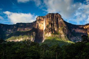 nature, Landscape, Venezuela