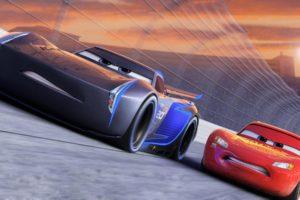 Cars (movie), Race cars, Movies, Diseny, Walt Disney, 2017 (Year)