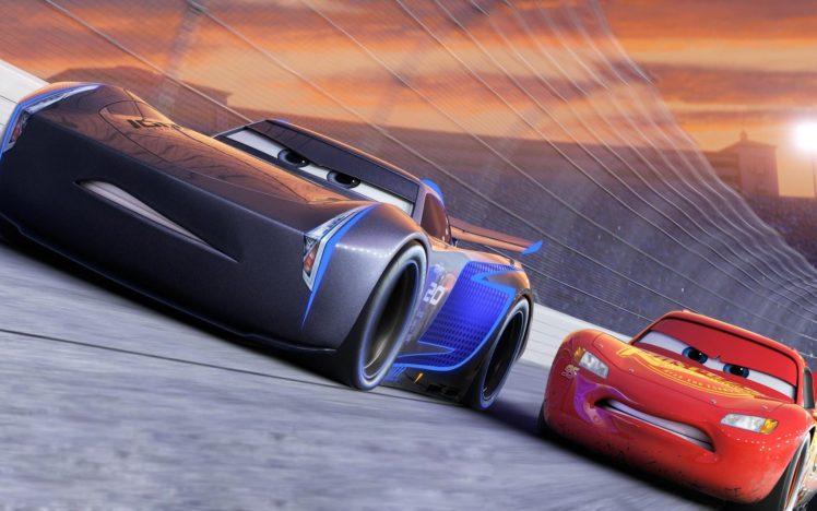 Cars Movie Race Cars Movies Diseny Walt Disney 2017 Year Hd
