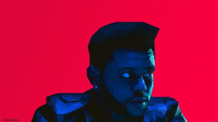 The Weeknd Wallpaper