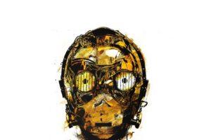 C 3PO, Star Wars